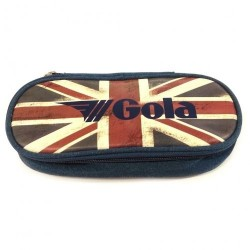 Astuccio Bustina Gola Carrell Canvas UJ Navy - ZCUB261DE0IT00