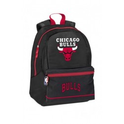 Zaino Americano NBA Chicago Bulls Official