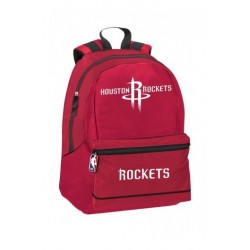 Zaino Americano NBA Houston Rockets Official