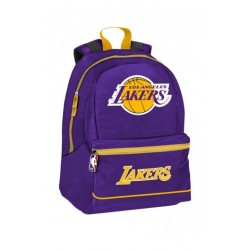 Zaino Americano NBA LOS ANGELES LAKERS Official